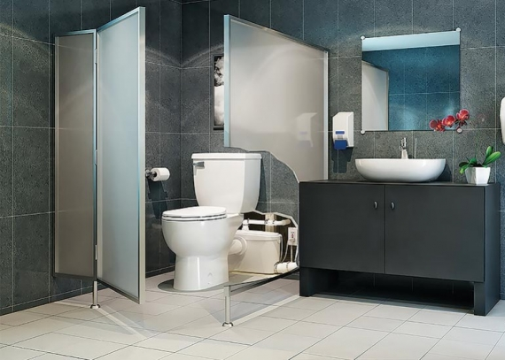 Overcoming common bathroom addition challenges