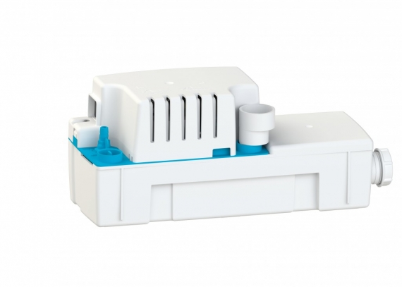 Saniflo expands condensate pump offering with new, lower-profile, higher-capacit